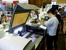 impressoras Imagem de Stock