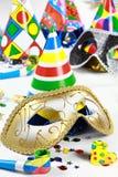 impreza jest dozwolone Zdjęcie Royalty Free