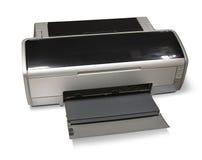 Imprimante à jet d'encre A3 Image libre de droits