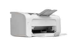 Imprimante à laser image libre de droits
