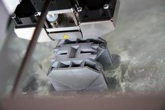 imprimante 3D Photographie stock