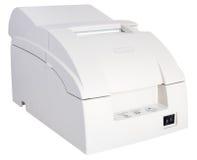 Imprimante de Termo Photographie stock