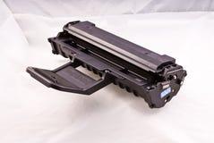imprimante laser de 3 cartouches Image libre de droits