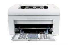 imprimante personnelle de laser image stock