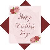 Mothers day giftcard, dia de la madre, happy mother`s day
