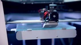 Imprimir com plástico na impressora 3D filme