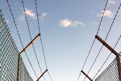 Imprisoned Stock Photo