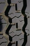 Impronta profonda 01 Immagini Stock Libere da Diritti