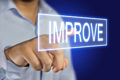 Free Improve Stock Photography - 52873592