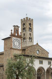 Impruneta (Флоренс, Италия) Стоковое Изображение