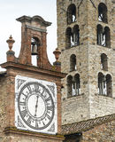Impruneta (Florença, Itália) Foto de Stock