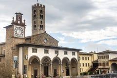 Impruneta (Florence, Italy) Stock Photography