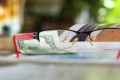 Impuestos de la propiedad Imagen de archivo