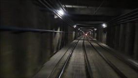 Impulsión del túnel