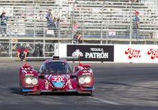 IMSA:  Apr 17 Toyota Grand Prix of Long Beach Royalty Free Stock Images