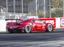 IMSA: Apr 17 Toyota Uroczysty Long Beach Prix Zdjęcia Royalty Free