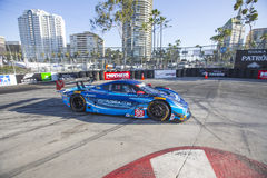 IMSA: Apr 17 Toyota Uroczysty Long Beach Prix Obraz Stock