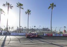 IMSA: Apr 17 Toyota Uroczysty Long Beach Prix Zdjęcia Stock