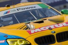 IMSA: Czerwa 02 Chevrolet sportów samochodu klasyk Fotografia Royalty Free