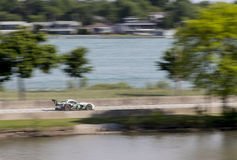 IMSA: 3 de junho Chevrolet Detroit Belle Isle Grand Prix fotografia de stock