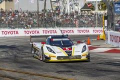 IMSA: 18 de Patroonsportwagen van april Tequila het Rennen Showcase Stock Afbeeldingen