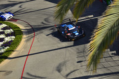 IMSA: 18 de Patroonsportwagen van april Tequila het Rennen Showcase Royalty-vrije Stock Afbeeldingen