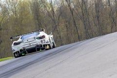 IMSA: Desafío del coche de deportes de Acura del 5 de mayo foto de archivo libre de regalías