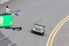 IMSA: 31 gennaio Rolex 24 a Daytona Fotografia Stock