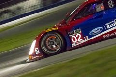 IMSA:  Jan 10 The Roar Before The 24 Royalty Free Stock Photos