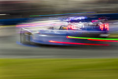 IMSA:  Jan 04 Roar Before the Rolex 24 Stock Image