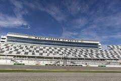 IMSA: 25 januari 24 Uren in Daytona Stock Afbeelding