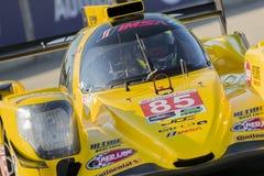 IMSA:  June 02 Chevrolet Sports Car Classic Royalty Free Stock Photography