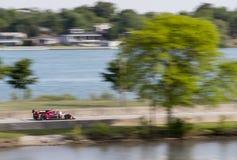 IMSA: Juni 03 Chevrolet Detroit Belle Isle Grand Prix Royaltyfria Bilder