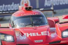 IMSA: Juni 02 Chevrolet sportbilklassiker Royaltyfria Bilder