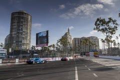 IMSA: Kwietnia 07 Bubba hamburgeru sportów samochód Uroczysty Prix Przy Long Beach Obraz Royalty Free