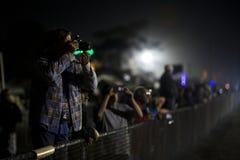 IMSA: Am 15. März Mobil 1 12 Stunden von Sebring Stockfoto