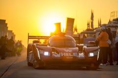 IMSA: 17 maart Alan Jay Automotive Network 120 royalty-vrije stock foto's