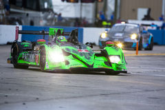 IMSA:  Mar 19 12 Hours of Sebring Royalty Free Stock Images