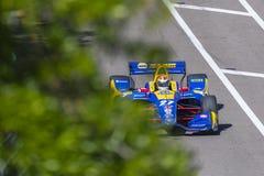 IMSA: March 08 Firestone Grand Prix of St. Petersburg royalty free stock photo