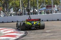 IMSA: March 08 Firestone Grand Prix of St. Petersburg royalty free stock photos