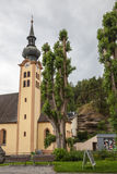 Imst in Tyrol Stock Photo