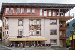 Imst w Tyrol zdjęcie royalty free