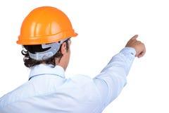 inżynier Obraz Stock