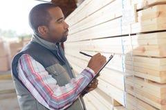 Free In The Lumber Yard Stock Photo - 124015680