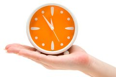 Free In Time Stock Image - 4129701