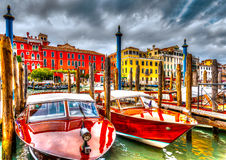 Free In Venice In Italy Royalty Free Stock Images - 53062739