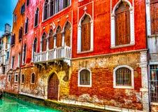 Free In Venice Italy Royalty Free Stock Photo - 46839455