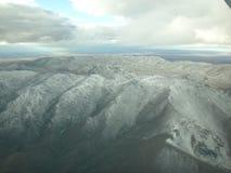 Inactieve Vulkaan - 'Gr Morro ' royalty-vrije stock afbeeldingen