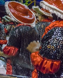 Inagural Parade of Carnival in Montevideo Uruguay Royalty Free Stock Photos