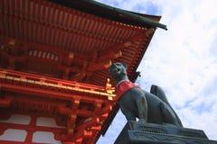 Inari-Bild Lizenzfreie Stockbilder